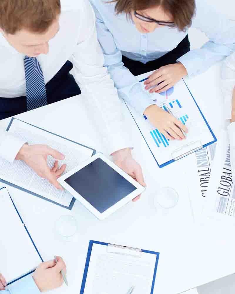 Subvenciones para consultoría empresarial