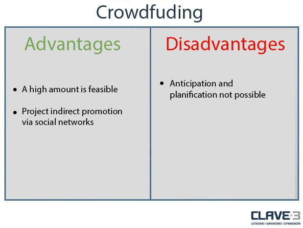 Funding Sources Clave3