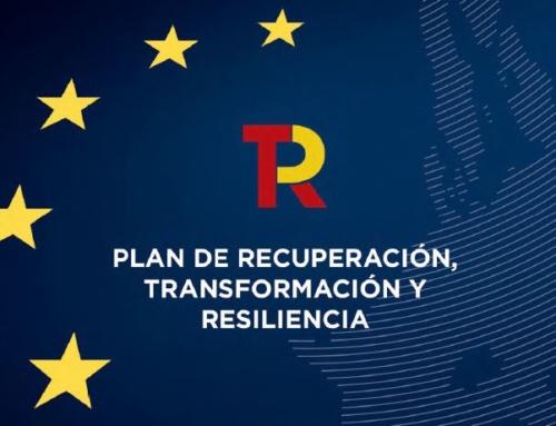 Next Generation – Plan de Recuperación, transformación y resilencia